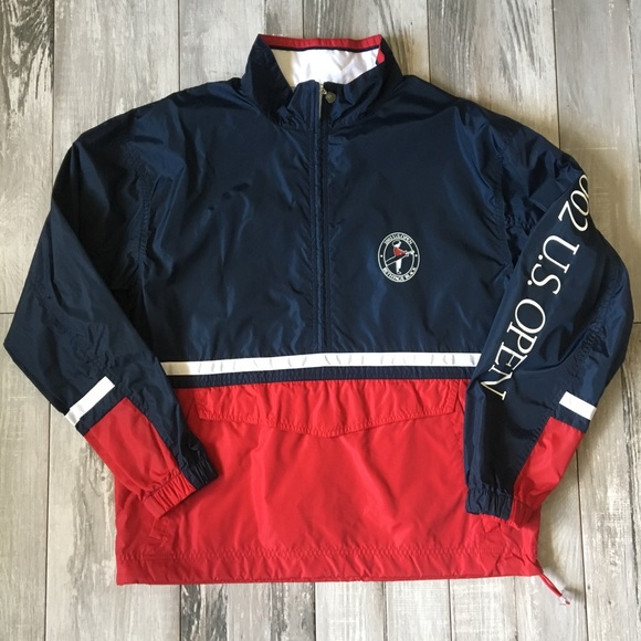 Gear For Sports Other - 2002 Bethpage Black U.S. Open Pullover Jacket